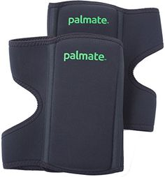 Gardening Knee Pads for Work By Palmate - Protective Soft... https://www.amazon.com/dp/B00WKG5DZE/ref=cm_sw_r_pi_dp_tuVDxb8N3VF59