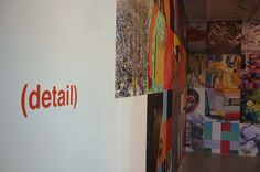(detail) exhibition, Bangkok, London, Lincoln.