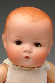 """Rare """"Patsy Baby"""" Doll. : Lot 224"""