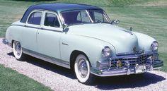 Kaiser Frazer Cars