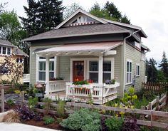 Edgemoor Cottage | Ross Chapin Architects