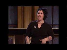 Rachel McKibbens - After School Special