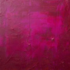 Original Abstract Painting by Wibke Brode Oil Painting Abstract, Abstract Art, Oil On Canvas, Canvas Art, Hello Ladies, Saatchi Online, Everything Pink, Original Paintings, Oil Paintings