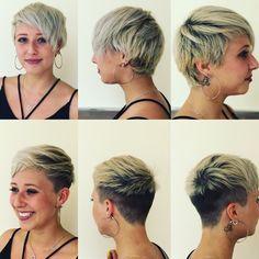 Hair Beauty, Earrings, Fashion, Ear Rings, Moda, La Mode, Fasion, Fashion Models