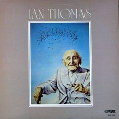 IAN THOMAS - Delights *Canada 75* LP
