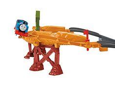 Fisher-Price Thomas The Train - TrackMaster Breakaway Bridge Set Fisher-Price Thomas http://www.amazon.com/dp/B00NSB56WK/ref=cm_sw_r_pi_dp_bQPFub1WDXRBF