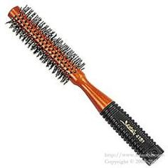 https://www.beauba.com/products/detail.php?product_id=11607 Shatoly #4151. #HairStylingTools #Brush  The anti-slip rubber handle lets you work faster and comfortably.