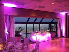 Omni Colonnade Ballrooms, Lighting, Lights, Lightning, Dance Rooms