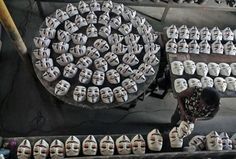 Guy Fawkes Masks and Sweat-Shops