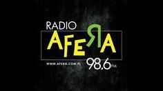 Radio Afera 98,6 fm
