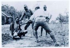 Japanese War Crimes: The Nanking Massacre - Learning History Nanking Massacre, Bataan Death March, Crime, Japon Tokyo, Prisoners Of War, Leyte, World History, Ww2 History, True Stories