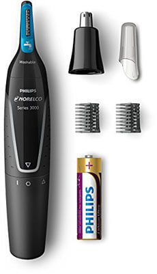 Top 10 Best Nose Hair Trimmers In 2019 Reviews Popular Pinterest