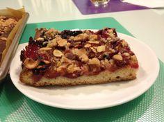 Sourdough Zwetschgendatschi French Toast, Breakfast, Desserts, Food, Morning Coffee, Tailgate Desserts, Deserts, Essen, Postres
