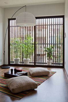 A Modern Suburb House with Sliding Shutter - This beautiful house is design by MM++ that has a door to connect one room to another. Window Grill Design Modern, Modern Villa Design, Modern Bedroom Design, Home Room Design, Home Interior Design, Ethnic Home Decor, Indian Home Decor, Kerala House Design, Design Your Dream House