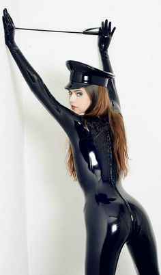 Love latex girls