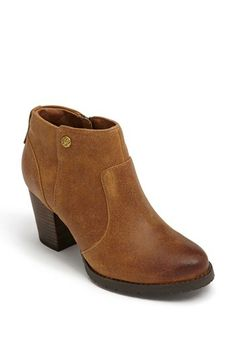 Clarks® 'Mission Philby' Bootie available at #Nordstrom @Tara Harmon MacLean-Couls