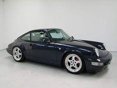 964 rs cup car | ... > Stock > Car > Porsche 911 (964) C2 RS Replica + 3.8 Litre