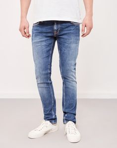 fdfbd385b3e21 663 Best Nudie Jeans images   Nudie jeans, Blue Jeans, Jeans