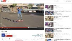 Guía: ¿Cómo descargar videos desde Youtube? http://www.redestrategia.com/guia-como-descargar-videos-desde-youtube.html
