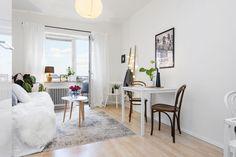 small apartment | studio apartment