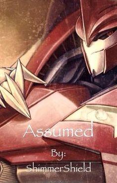 Přečti si Chapter 2 z příběhu Assumed (Knockout x Reader) od ShimmerShield s 3,628 přečteními. transformers, racing, re...