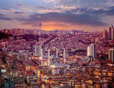 Eşya Depolama - Depo Kiralama: Ankara Eşya Depolama | Kiralık Depo