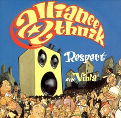 Alliance Ethnik - Respect