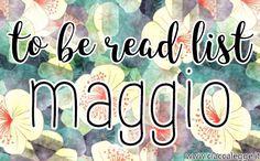 a clacca piace leggere...: to be read - maggio