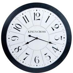 idea for a large classic clock?