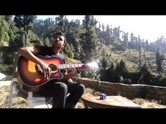 Tiri Pawanda Unplugged - Ali Azhar  Cover & Tribute to the great Folk Ar...