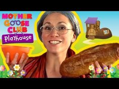 ▶ Old Woman Who Lived in a Shoe - Mother Goose Club Playhouse Nursery Rhymes - YouTube