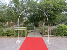 Arch - ¥55 Color - White Size - 2.3*2.3M Focal Wall, Table Centers, Pvc Pipe, Centre Pieces, Weeding, Table Centerpieces, Photo Booth, Backdrops, Arch