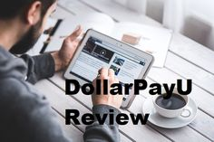 Welcome to my DollarPayU Review! If you are wondering is DollarPayU a legit way to make money online or a scam, you've come to the right place. Way To Make Money, Make Money Online, How To Make