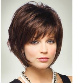10 straight hairstyles for short hair short haircuts for 6