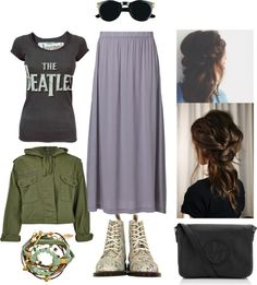 """""""GREEN GRASS."""" by inshonia on Polyvore"""