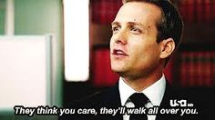 harvey specter best quotes - Recherche Google