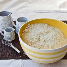 БОЛТУШКА САША: Homemade cake mix