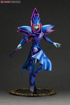 [KOTOBUKIYA] Yu-Gi-Oh!: Dark Magician ARTFX J