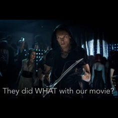 The Mortal Instruments | Jace | The Mortal Instruments Quotes | The Mortal Instruments Movie | so! To begin with. Everyone who watches the movie knows they're not brother and sister? Ridiculous! The plot is completely different. They just kept all the witty quotes and ruined the story. I can appreciate it as an entirely different movie, but otherwise it stinks.