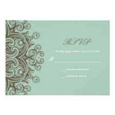 $$$ This is great for          Vintage Basil Blue Wedding RSVP Announcement           Vintage Basil Blue Wedding RSVP Announcement In our offer link above you will seeDeals          Vintage Basil Blue Wedding RSVP Announcement Review on the This website by click the button below...Cleck link More >>> http://www.zazzle.com/vintage_basil_blue_wedding_rsvp_announcement-161996726941228504?rf=238627982471231924&zbar=1&tc=terrest