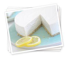 Simply V Torte