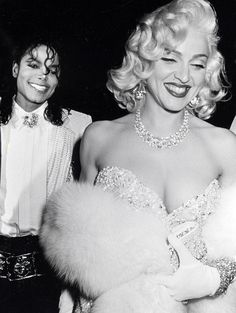Michael Jackson en 30 photos 6