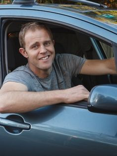 Collaborative Pioneer interview with Will Davies, Founder of Car Next Door