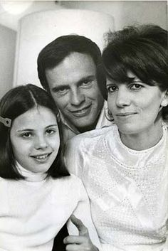 marie trintignant con vincent trintignant cinema with children pinterest. Black Bedroom Furniture Sets. Home Design Ideas