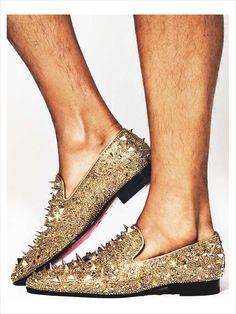 ef93ff2d21273b dancing shoes Paolo Roldan
