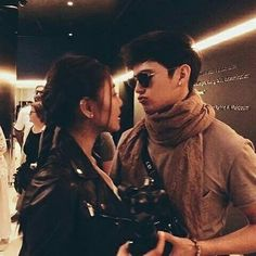 goodmornite beautiful world ctto James Reid, Nadine Lustre, Jadine, Blackpink Jennie, Celebs, Celebrities, Mom And Dad, Couple Goals, Relationship Goals