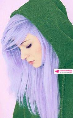 pastel saç rengi modelelri (5)