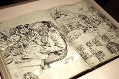 sketch books - Google Search