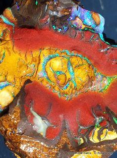 Koroit Picture Matrix Opal