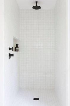 27 Minimalist Bathroom Design Ideas to Steal   Domino More